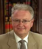 Prof Michael Fitzgerald
